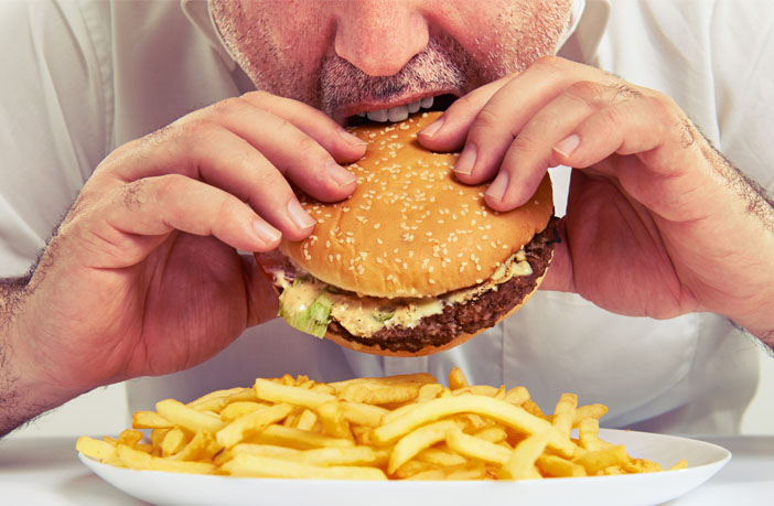 Study finds a higher sensitivity to sweet and salty tastes among obese individuals