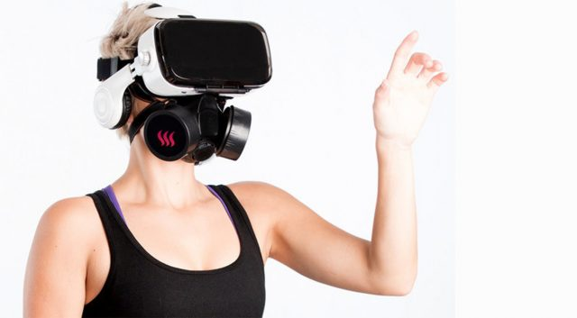 Stop to smell the virtual roses: why scent could be the next frontier for VR – ExtremeTech