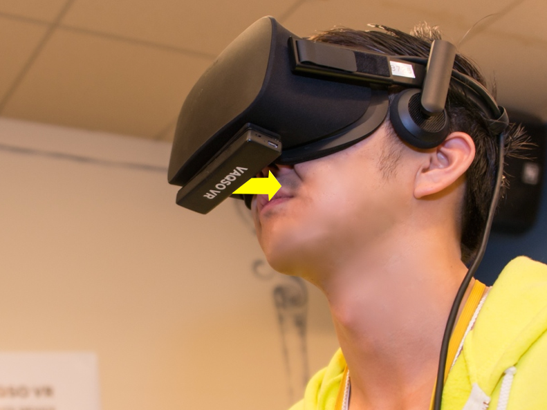 A Japanese startup is adding smells to virtual reality. – Business Insider