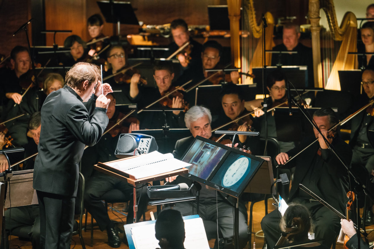 From Harry Potter to Star Trek Beyond, behind the scenes with Seattle Symphony's multisensory tech