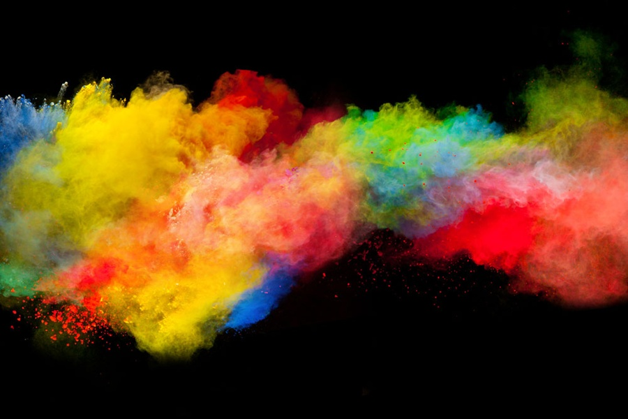 20 Things You Didn't Know About … Color | DiscoverMagazine.com