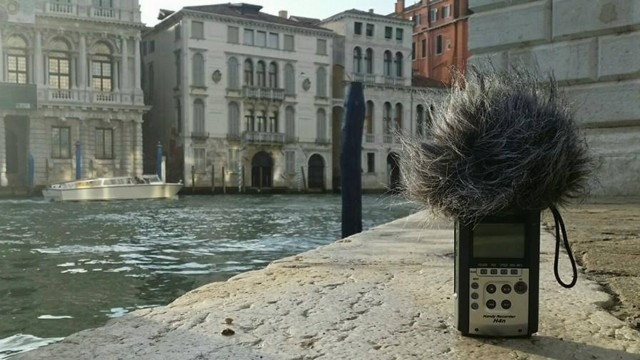 Cities and Memory lets you visit anywhere on Earth and listen to local sounds | Alphr