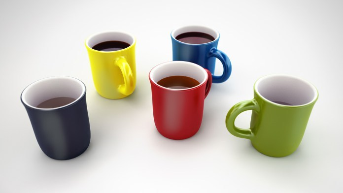 Coffee Mugs Affects The Taste of Our Coffee – Adding flavour to your success