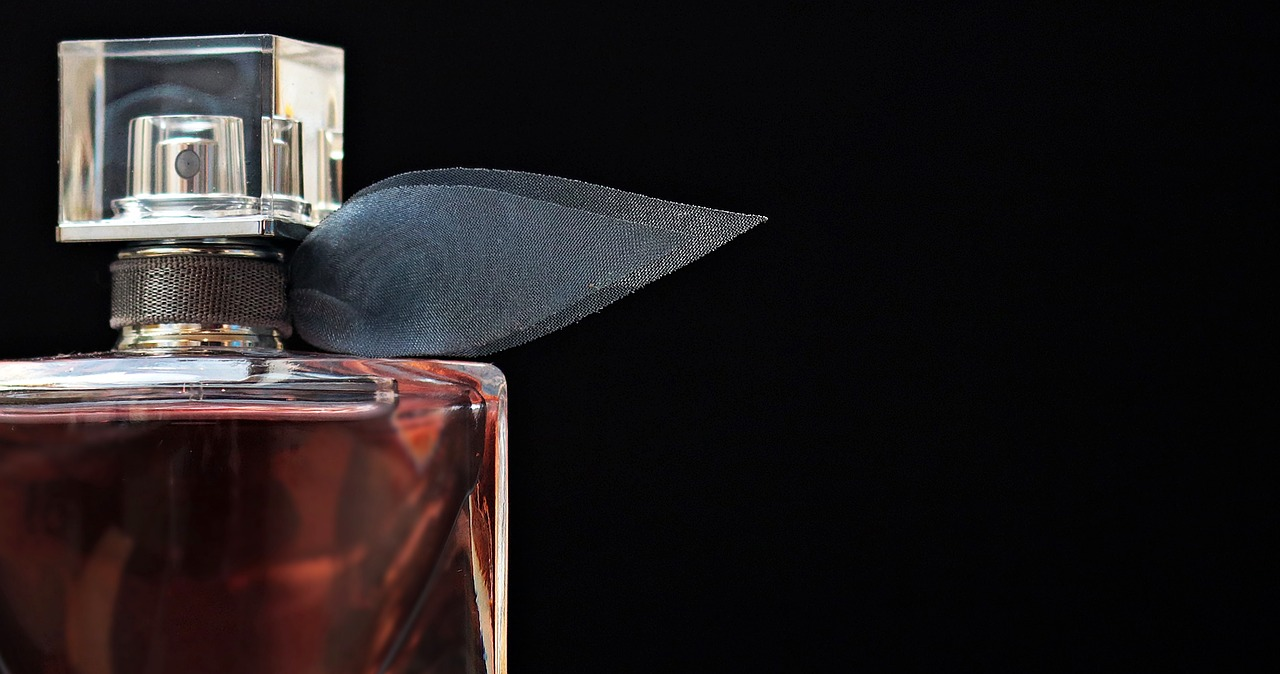 Is selling perfume one of the most daunting challenges faced by today's brands?