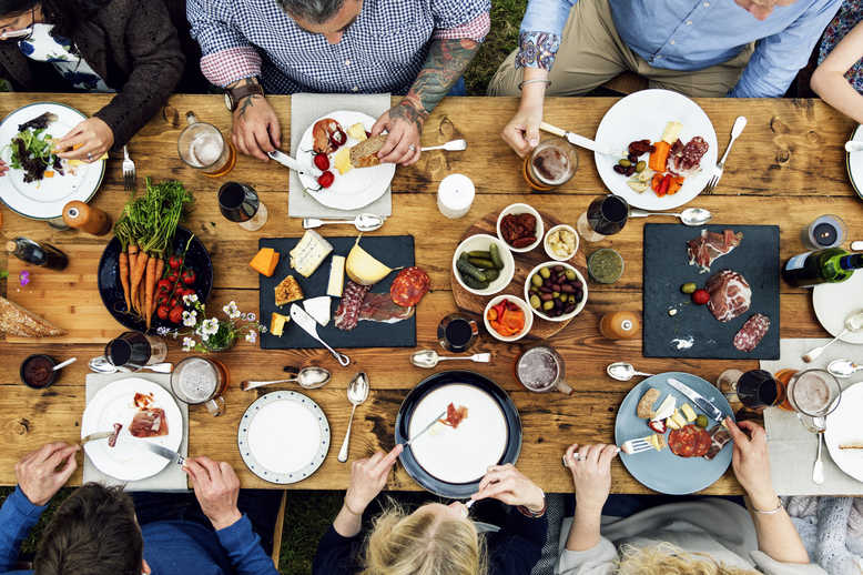 The F&B trend that's here to stay: what you need to know about 'experiential dining'