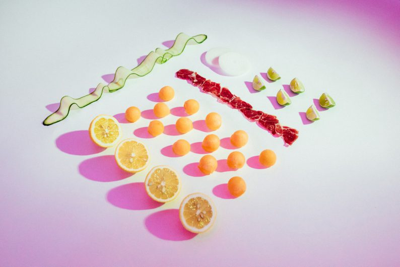 A new way to revolutionize sensory engagement with food | MOLD
