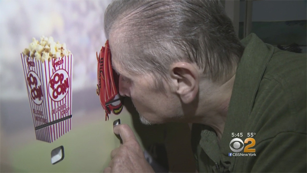 Could Smell Be The Key To Unlocking Memories For People With Dementia? « CBS New York