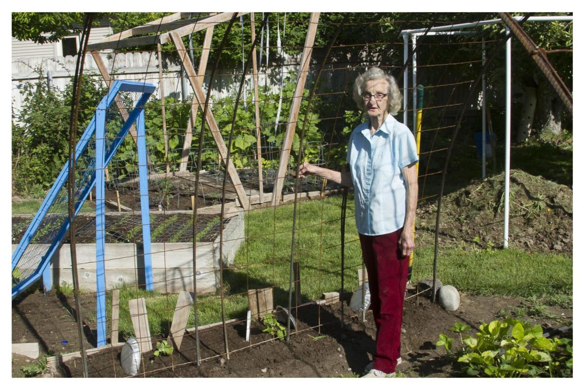 Can gardening help protect you from Alzheimer's?It increases strength and dexterity and it is multi-sensory   magicvalley