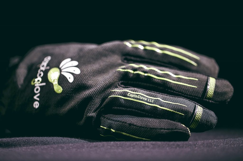 Hands-on: Captoglove Goes Elemental With New Prototype