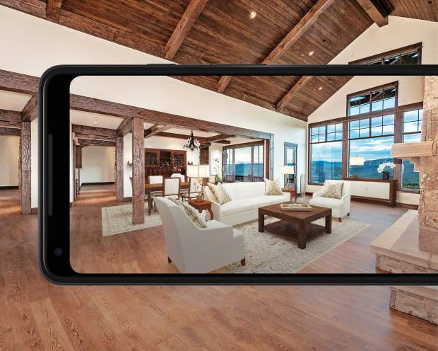 Sotheby's International Realty launches augmented reality app for staging homes and purchasing decor