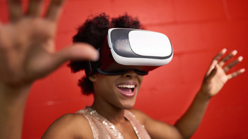 Can VR make us more empathetic and foster diversity? | Big Think