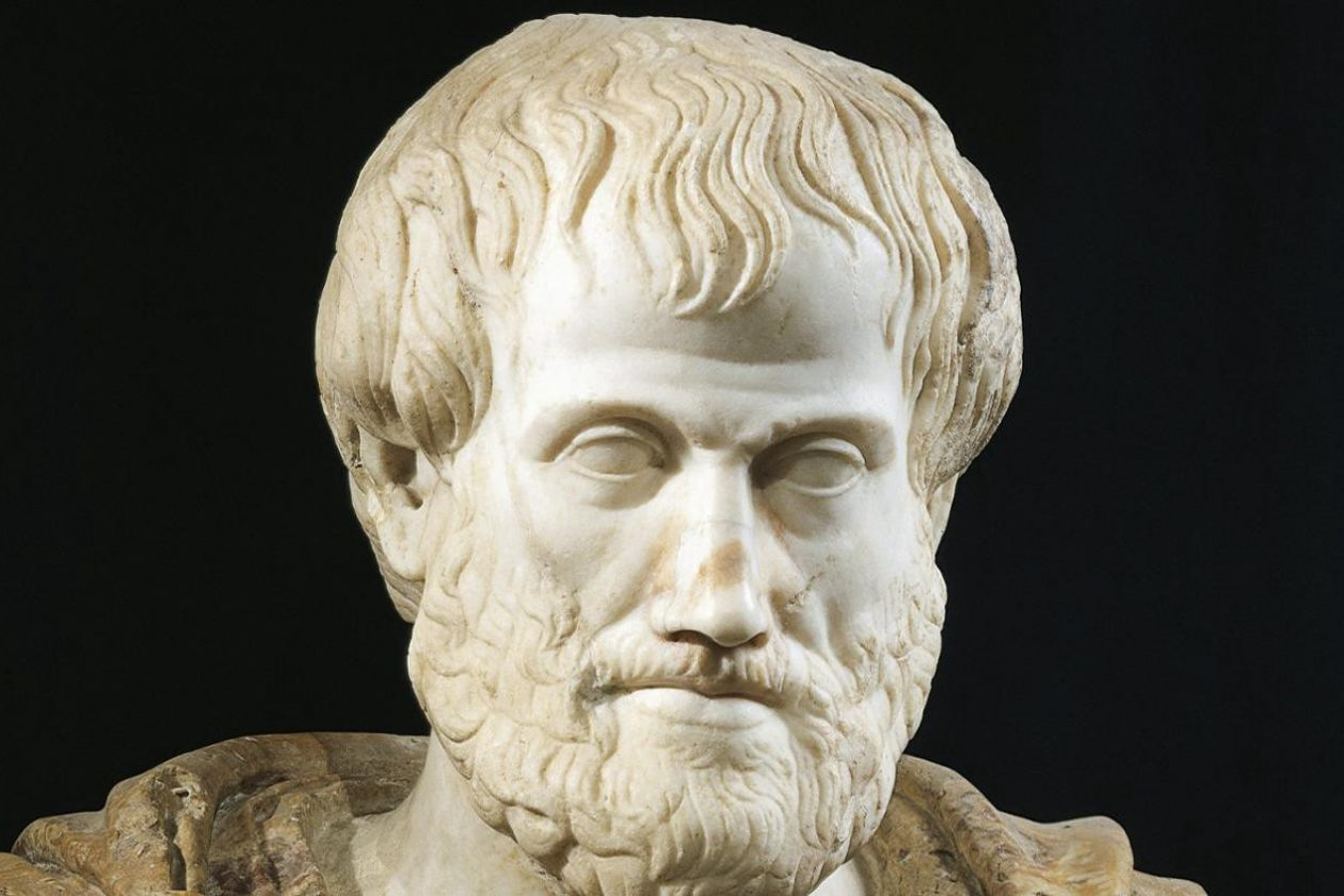 Aristotle's Relevance To Experiential Marketing – B&T