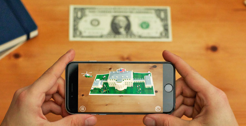 Augmented Reality: How, Why & How To Get Ahead Of The Curve – B&T