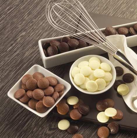 My sister and chocolate: a treasured memory
