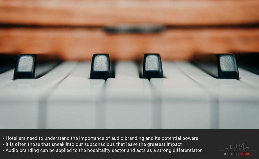 How to use sound strategically in Hospitality? – TOPHOTELNEWS