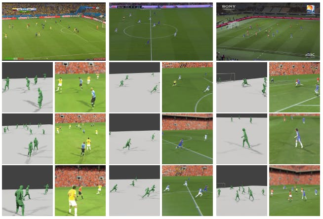 Immersive AR-Enabled Holograms Could Change the Way We Watch the World Cup | Inverse
