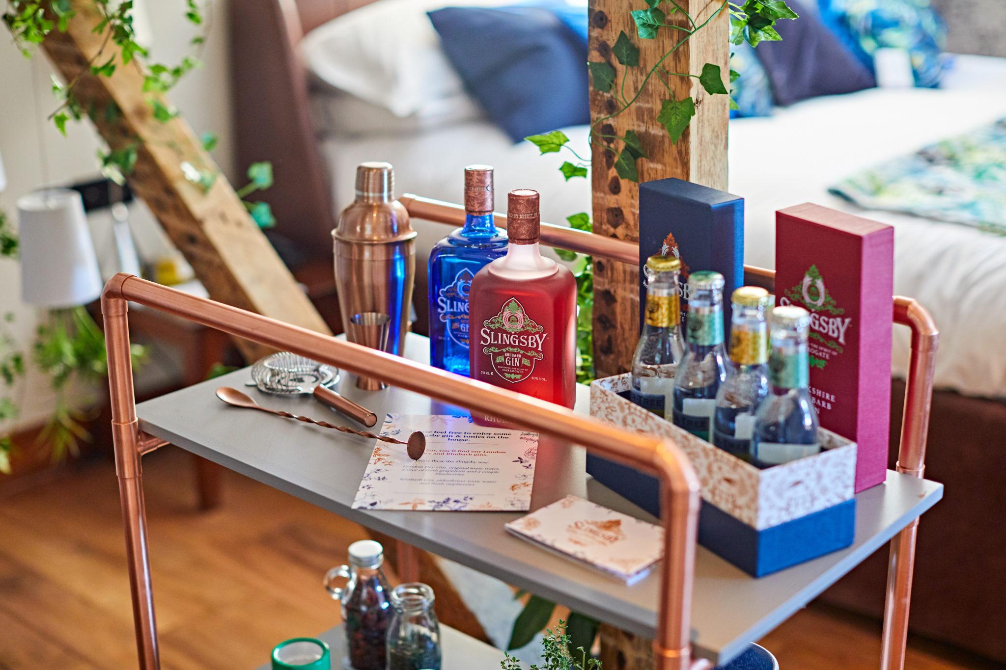 Hotel du Vin puts focus on tipple trend to create 'multi sensory' gin suites – Boutique Hotelier