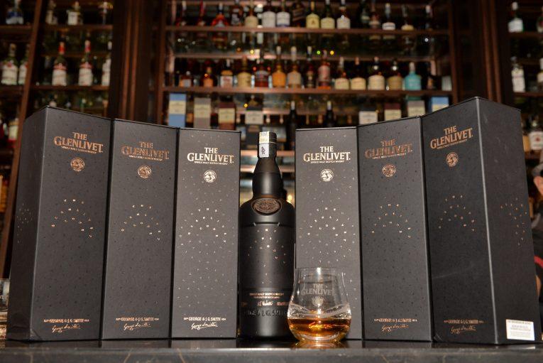 The Glenlivet Code Is Putting Whisky Connoisseurs To The Test | Prestige Online
