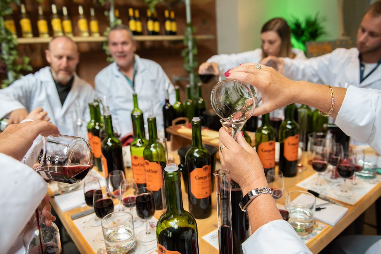 Multisensory and experiential events for Manchester Food and Drink Festival | Saddleworth Independent