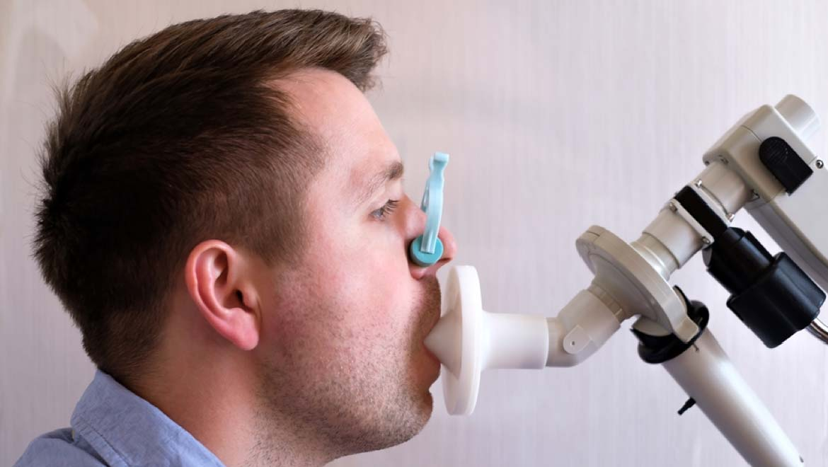 """AI Designed with a """"Sense of Smell"""" To Detect Illnesses from Human Breath   Evolving Science"""