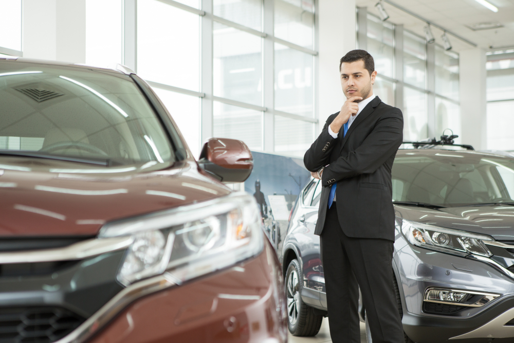 Best Practices in the Auto Industry: Appeal to All Your Customer's Senses…even Smell & Taste! | CBT Automotive Network