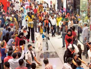The race to integrate tech into retail experiences | Gulf News