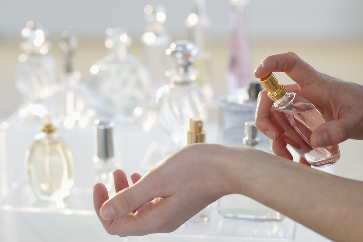 IBM is creating perfume using artificial intelligence | Vox