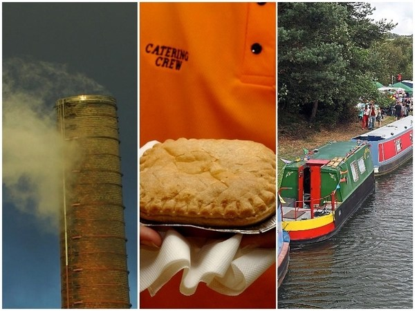 What does the Black Country smell like? | Express & Star
