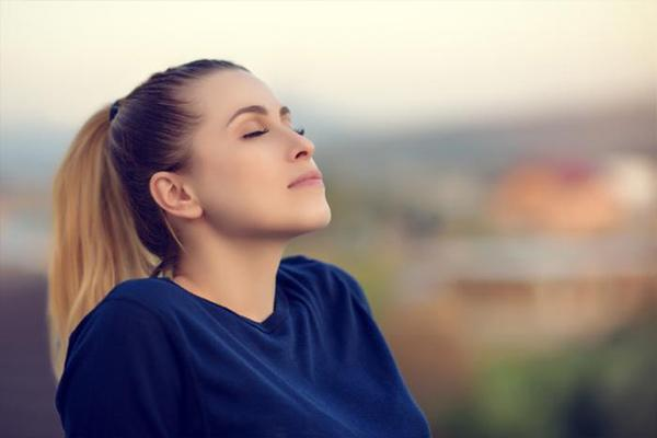 Nose Breathing Sharpens Memory, Study Finds | Buzz Herald