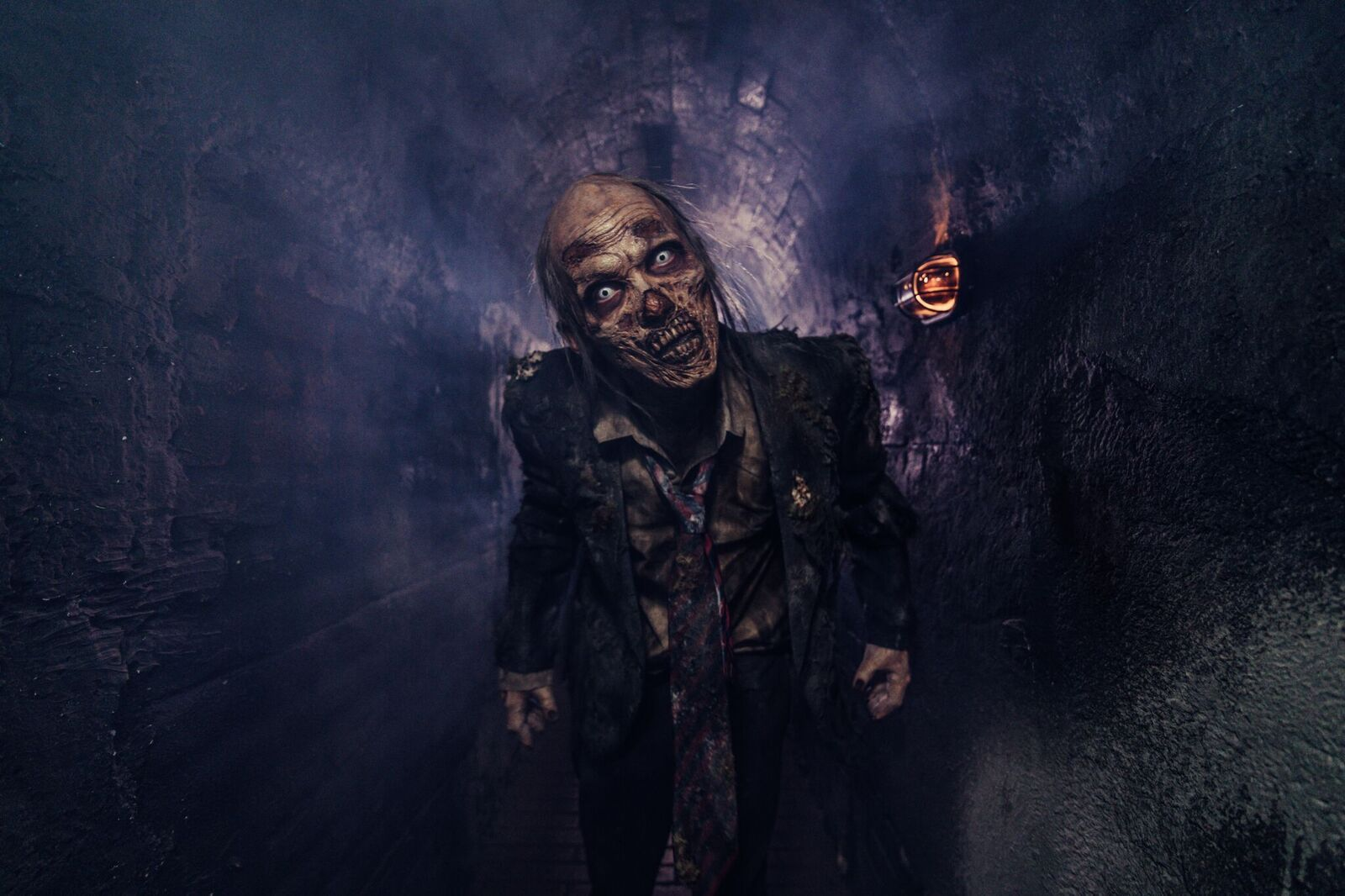 How Denver Haunted Houses Use Smells to Spook Visitors   5280
