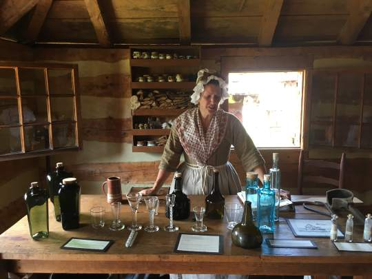 Visitors get to step into history in a multisensory way by seeing, hearing, touching, and even smelling the past | Triblive