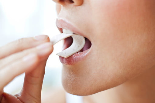 Scientists Are Developing 'Electric Gum' That Never Runs Out of Flavor | Digital Trends