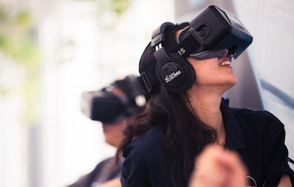 Why Millennials Need VR – It has a much higher sensory impact than traditional marketing channels | Forbes