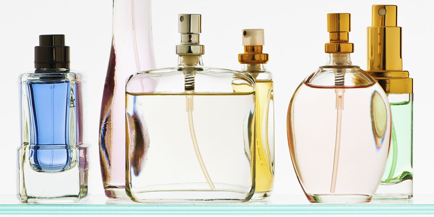 Customization Is Coming to the Fragrance World | Marie Claire