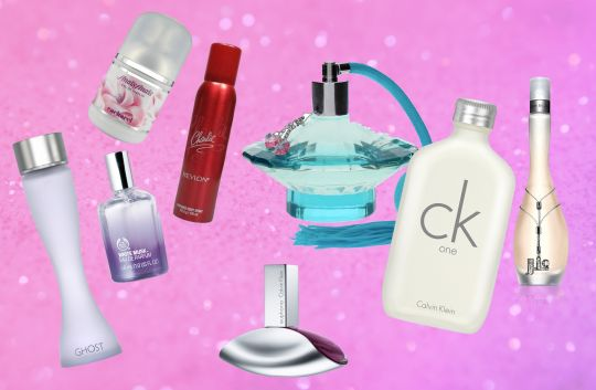 Why do we grow out of our teenage perfumes? | Metro News