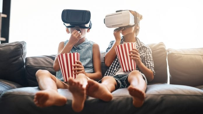 How virtual reality technology affects your food consumption | Sci Tech Europa