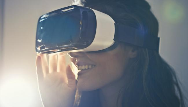 What Does the Future of VR Look Like?…Incorporating Other Senses | I4U.com