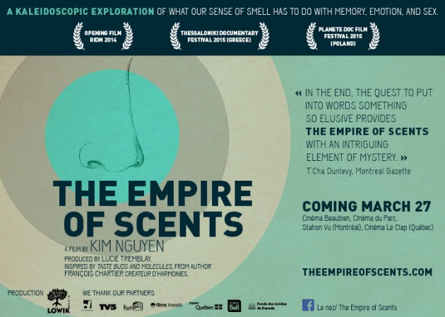 Empire of Scents