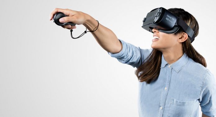 VR transports users to an alternate simulated environment created to stimulate a user's sight, smell, touch, hearing and vision   HiTechChronicle