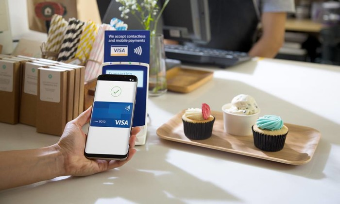 Carousell partners Visa for sensory branding tech | Marketing Interactive