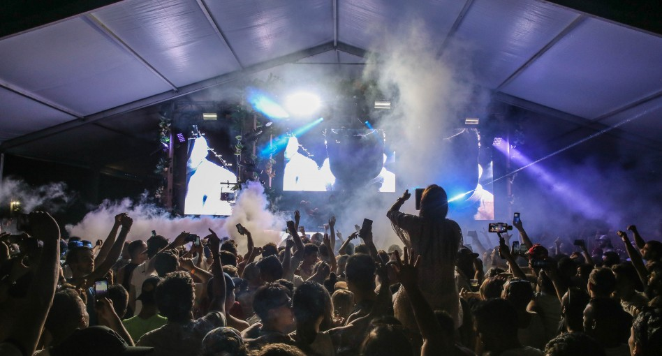 Music is the number one passion for young people, study finds | DJMag