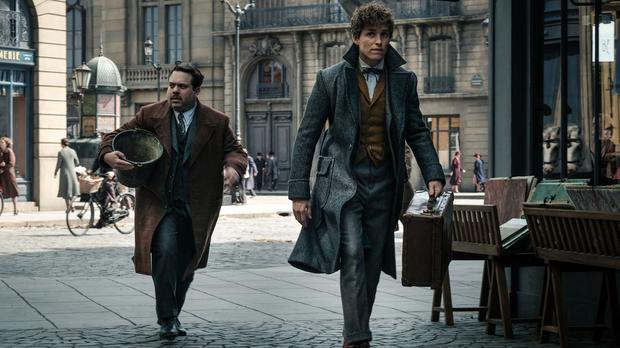 4DX 'Fantastic Beasts: The Crimes of Grindelwald' | IOL