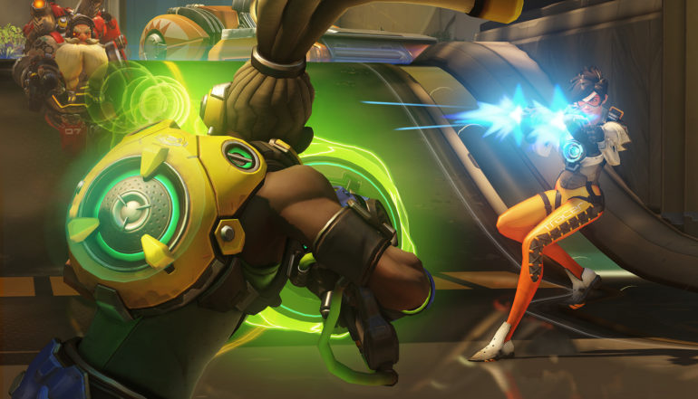 "Blizzard released an entire album of Lúcio's music, called ""Synaesthesia Auditiva"" 