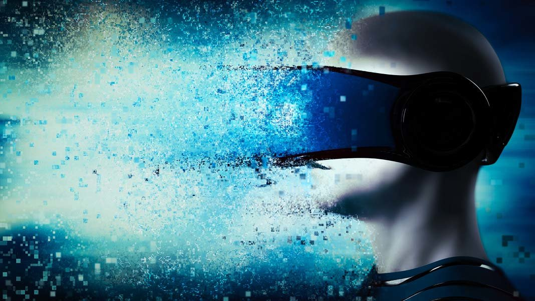 How Virtual Reality Can Transform Who You Are | Singularityhub