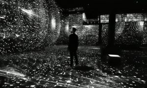Art and Technology – From Data Visualisation to Multi-Sensory Experiences | WTVOX