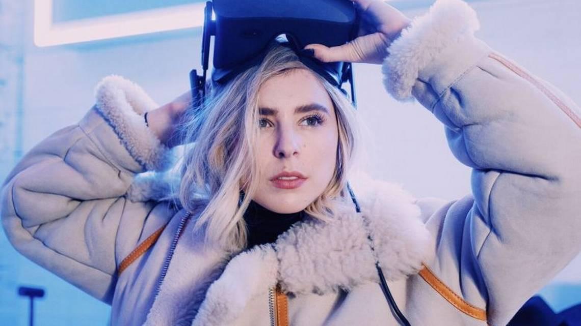 FilmGate Festival brings the future of virtual-augmented reality to Miami today | Miami Herald