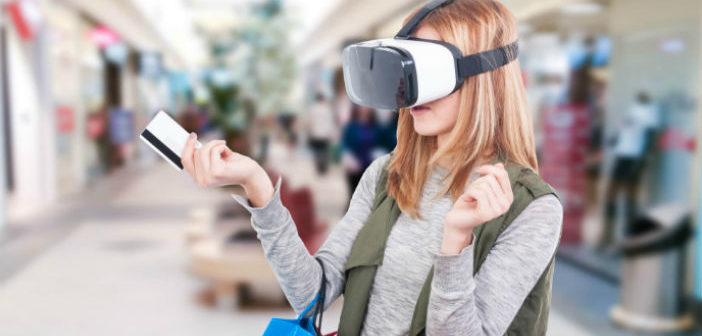 VR and AR Help Brands Win the At-Purchase Moment | Digital Signage Connection