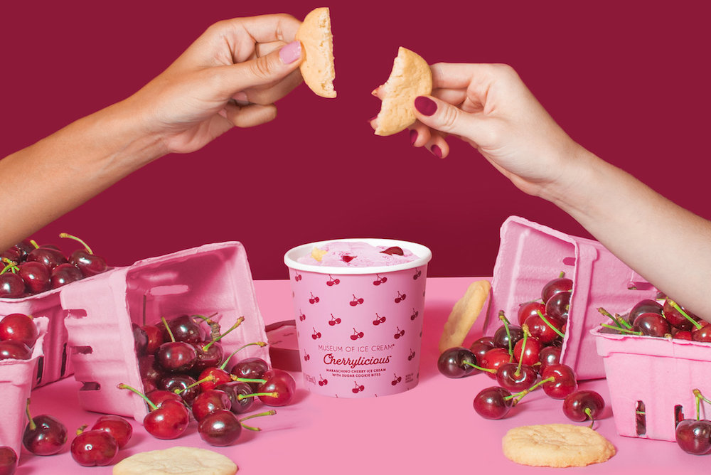 How Brands Like Dove Are Creating Immersive Flavor Experiences | PSFK