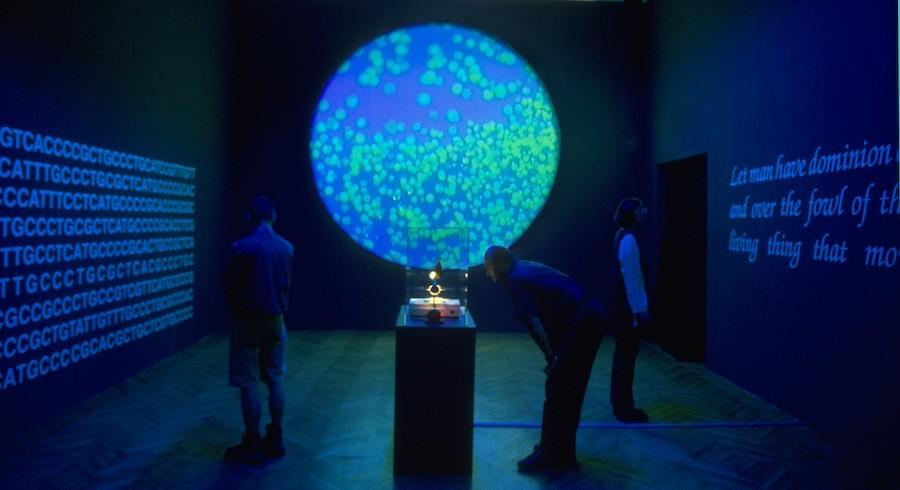 Inside SAIC's Bio Art Lab, where art is life—literally   Chicago Reader