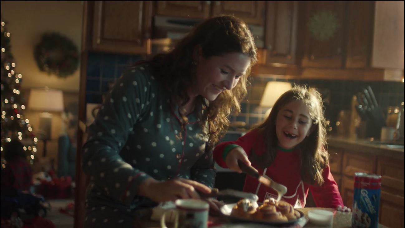 Not so subliminal: Pillsbury cinnamon roll smells to be pumped into movie theaters | StarTribune.com